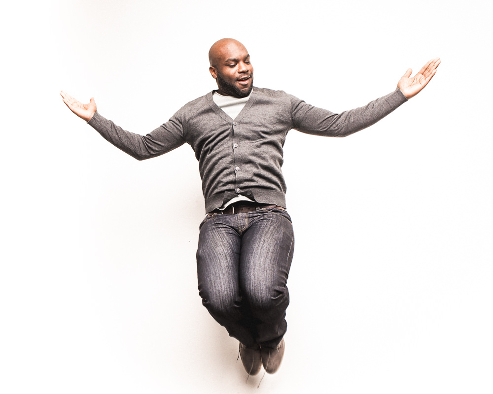 Thriving, Fighting, Surviving: The Words and Worlds of Playwright Ike Holter